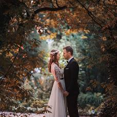 Wedding photographer Marzena Czura (magicznekadry). Photo of 13.06.2018