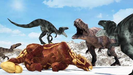 Dinosaur Games - Deadly Dinosaur Hunter 1.2 screenshots 15