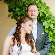 Wedding photographer Ilya Bashnin (MasterBo). Photo of 19.10.2012