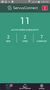 ServusConnect- screenshot thumbnail