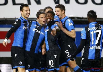 Voici l'équipe type de la 5ème journée d'Europa League : Abdoulaye Diaby y figure