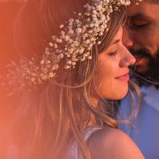 Wedding photographer Aline Pelisson (pelisson). Photo of 25.04.2015