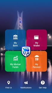 StanbicIBTC- screenshot thumbnail