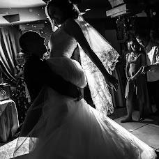 Wedding photographer Aleksandr Serbinov (Serbinov). Photo of 21.10.2017