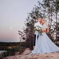 Wedding photographer Kolya Shelest (bataniQ). Photo of 08.10.2018