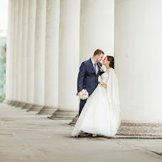 Wedding photographer Oleg Pivovarov (olegpivovarov). Photo of 29.05.2016