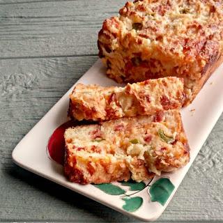 Jalapeno Bacon Cheese Bread Recipes