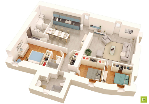Download 3d Home Design For Pc