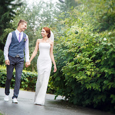 Wedding photographer Nadezhda Surkova (Nadezhda90). Photo of 09.11.2015
