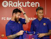 Officiel : Messi et Neymar élus meilleurs joueurs de la Copa América