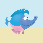 Sea Life - Cute game for kids