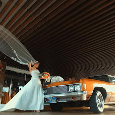 Wedding photographer Mario Sánchez Guerra (snchezguerra). Photo of 17.03.2017
