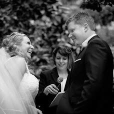 Wedding photographer Sean Waller (SeanWaller). Photo of 19.07.2018