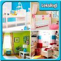 Baby Room Decorating Ideas icon