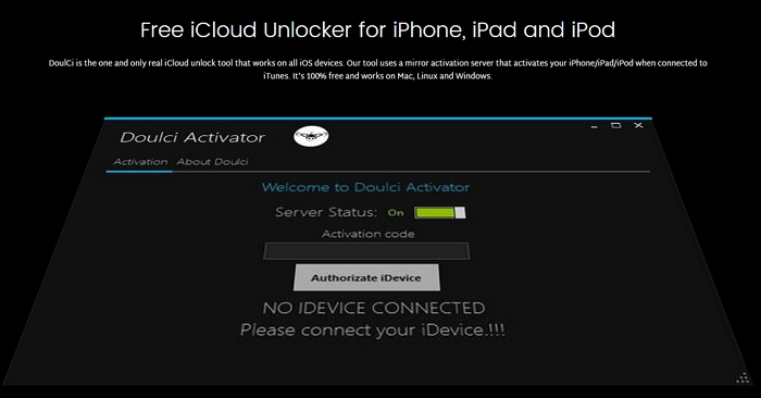 Top 4 iCloud Activation Lock Removal Software 2019