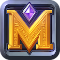 Master of Cards - TCG game icon