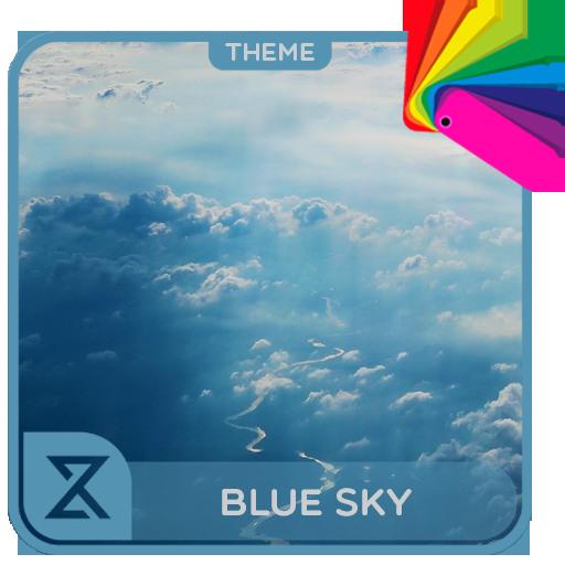 Theme XPERIEN™ - Blue Sky