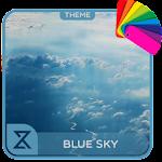 Theme XPERIEN™ - Blue Sky Icon