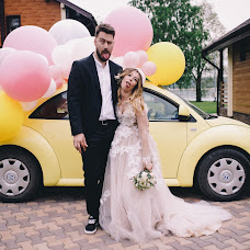 Wedding photographer Nikita Khnyunin (khnyunin). Photo of 14.06.2018