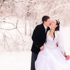 Wedding photographer Svetlana Rykova (RSvetlana). Photo of 03.04.2014