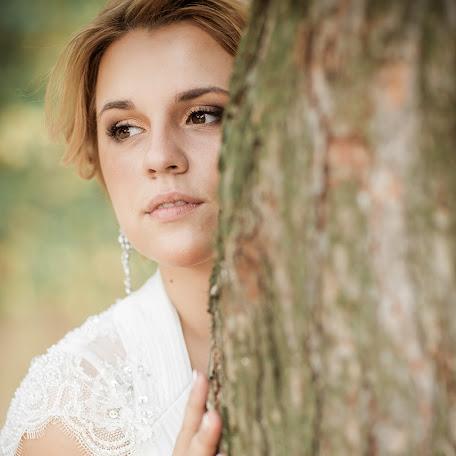 Wedding photographer Marina Grazhdankina (livemarim). Photo of 24.10.2016