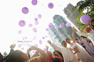 wedding planner Malaysia