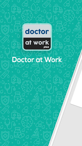 Doctor At Work (Plus) - Patient Medical Records 1.37.0 screenshots 1