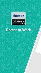 Doctor At Work (Plus) (Premium) 1