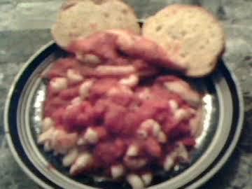 Tammi's Pasta and Sauce