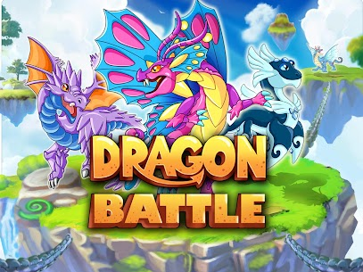 Dragon Battle MOD APK (Unlimited Money) 1