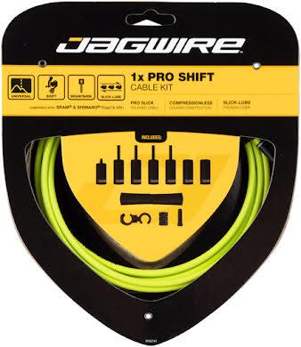 Jagwire 1x Shift Kit Pro Road/Mountain SRAM/Shimano alternate image 13