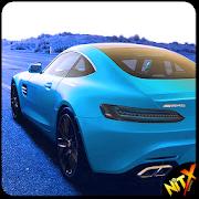 Game Mercedes Car Racing Simulator APK for Kindle