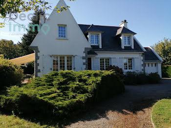 maison à Théhillac (56)