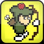 arrow 8bit Icon