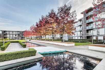 The Vizion Apartments in MK