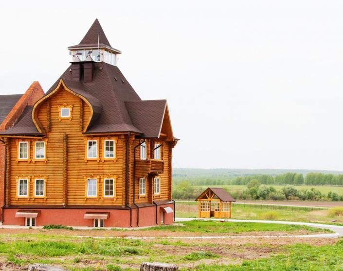 Живые родники в Нижнем Новгороде