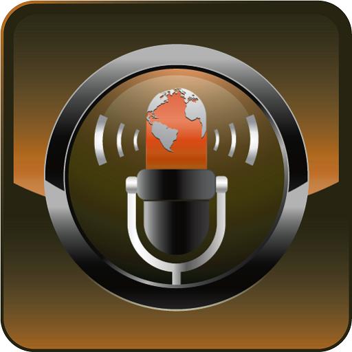 环球调频收音机 音樂 App LOGO-APP試玩