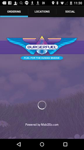 BurgerFuel UAE
