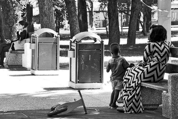 relax nel parco di lorenzo_davighi