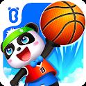 Little Panda's Sports Champion icon