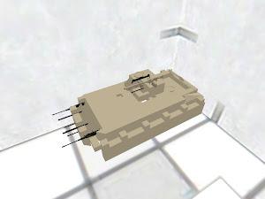 My装甲車