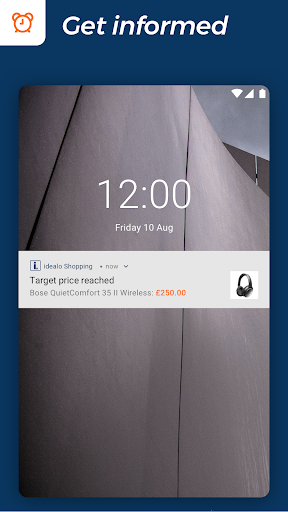 idealo - Price Comparison & Mobile Shopping App screenshots 6