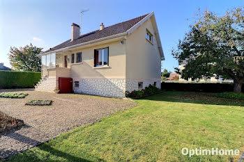 maison à Monceaux (60)