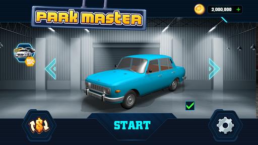 Park Master screenshot 5