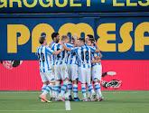 La Sociedad sur le podium, quatrième victoire pour le Rayo