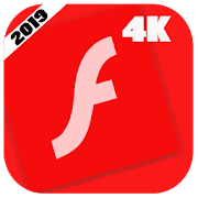 flash player with android
