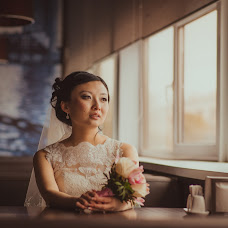 Wedding photographer Evgeniy Furaev (furaeff). Photo of 29.01.2014