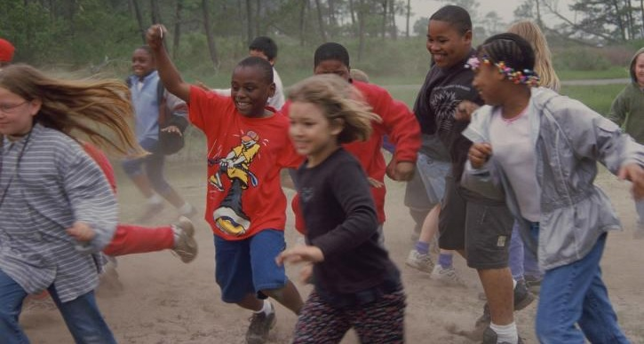 This School in Texas Just Solved ADHD By Allowing Kids to Play 3x Longer
