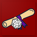 5E Random Character Generator icon
