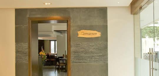 Shantai Hotel